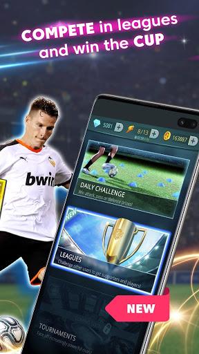 LaLiga Top Cards 2020 – Soccer Card Battle Game 4.1.4 screenshots 3