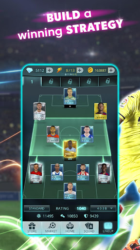 LaLiga Top Cards 2020 – Soccer Card Battle Game 4.1.4 screenshots 6