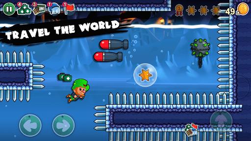 Leps World Z 2.6.8 screenshots 6