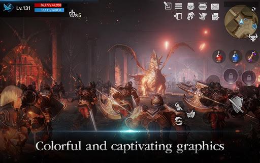 Lineage2 Revolution 1.21.16 screenshots 16