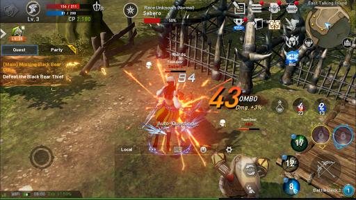 Lineage2 Revolution 1.21.16 screenshots 6