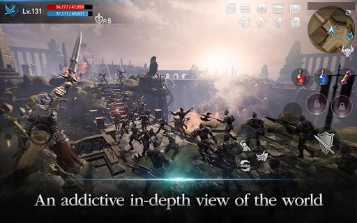 Lineage2 Revolution 1.21.16 screenshots 8