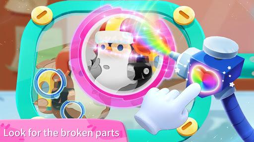 Little Panda Toy Repair Master 8.43.00.10 screenshots 14