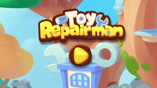 Little Panda Toy Repair Master 8.43.00.10 screenshots 6