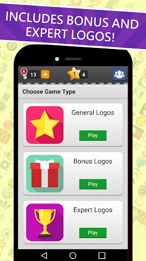 Logo Game Guess Brand Quiz 5.1.2 screenshots 2