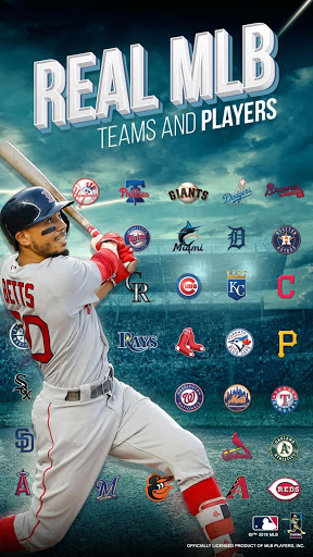 MLB Tap Sports Baseball 2019 2.1.3 screenshots 15