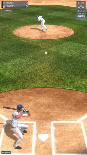 MLB Tap Sports Baseball 2019 2.1.3 screenshots 7
