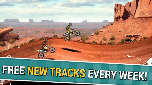 Mad Skills Motocross 2 2.21.1336 screenshots 11