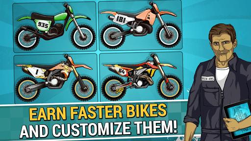 Mad Skills Motocross 2 2.21.1336 screenshots 8