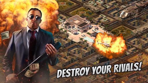 Mafia Empire City of Crime 5.6 screenshots 3