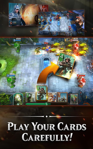 Magic ManaStrike 1.7.0 screenshots 16