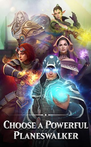 Magic ManaStrike 1.7.0 screenshots 17