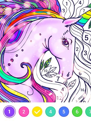 Magic Paint – Color by number amp Pixel Art 0.9.22 screenshots 21