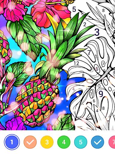 Magic Paint – Color by number amp Pixel Art 0.9.22 screenshots 23