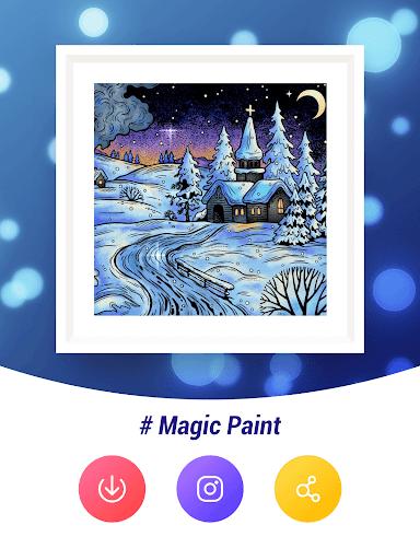 Magic Paint – Color by number amp Pixel Art 0.9.22 screenshots 24