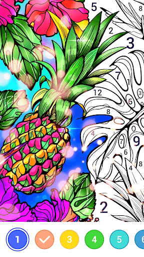 Magic Paint – Color by number amp Pixel Art 0.9.22 screenshots 7