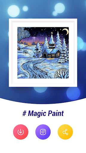 Magic Paint – Color by number amp Pixel Art 0.9.22 screenshots 8