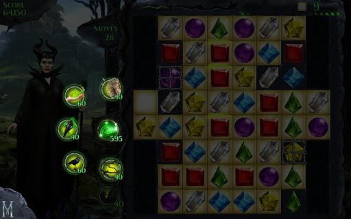 Maleficent Free Fall 8.6.0 screenshots 20