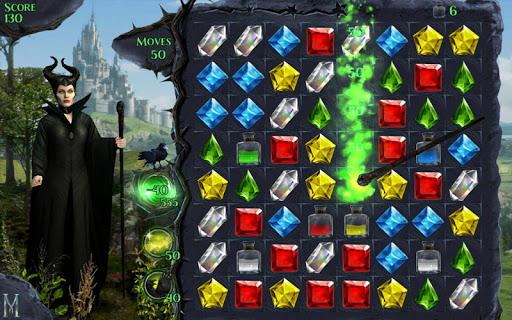 Maleficent Free Fall 8.6.0 screenshots 21