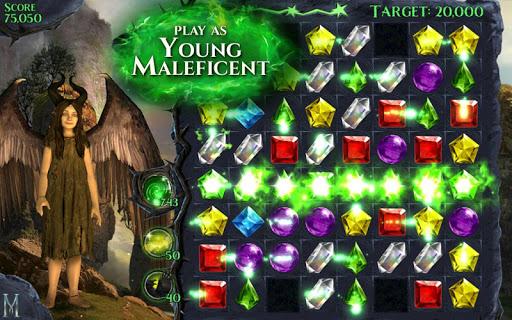 Maleficent Free Fall 8.6.0 screenshots 9