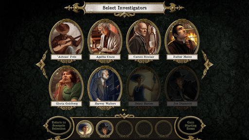 Mansions of Madness 1.8.6 screenshots 3