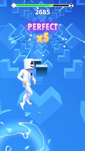 Marshmello Music Dance 1.3.9 screenshots 1
