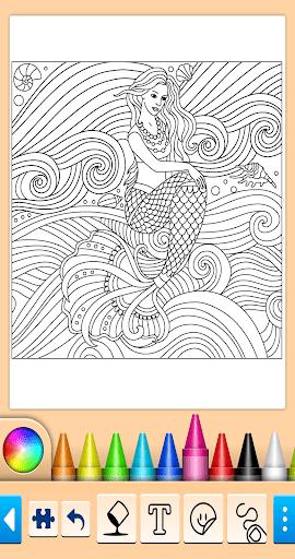 Mermaids 14.6.0 screenshots 9