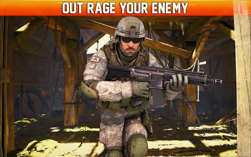 Military Commando Shooter 3D 2.5.8 screenshots 11