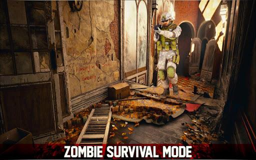 Military Commando Shooter 3D 2.5.8 screenshots 19