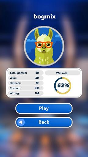 Millionaire Trivia amp Quiz Game 8.2.0 screenshots 5