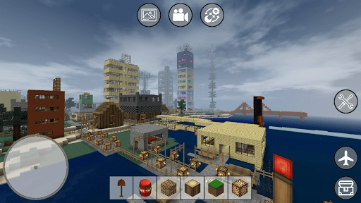 Mini Block Craft 6.5.2.mc screenshots 4