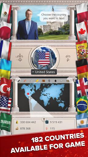 Modern Age President Simulator 1.0.49 screenshots 19