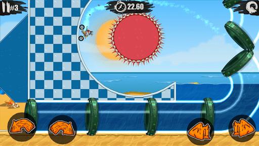 Moto X3M Bike Race Game 1.14.26 screenshots 3