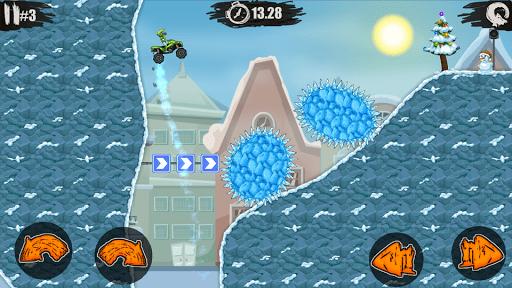 Moto X3M Bike Race Game 1.14.26 screenshots 5