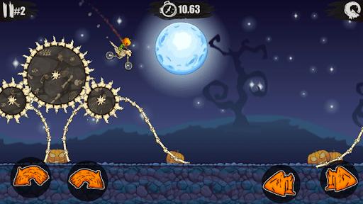 Moto X3M Bike Race Game 1.14.26 screenshots 6