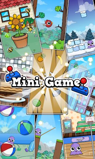 Moy 4 Virtual Pet Game 2.021 screenshots 5