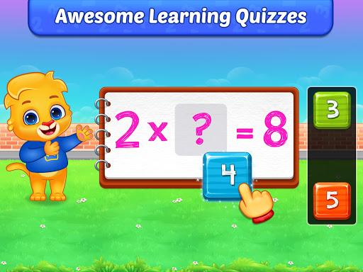 Multiplication Kids – Math Multiplication Tables 1.1.2 screenshots 11