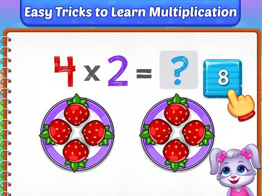 Multiplication Kids – Math Multiplication Tables 1.1.2 screenshots 18
