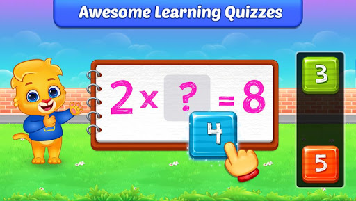 Multiplication Kids – Math Multiplication Tables 1.1.2 screenshots 2