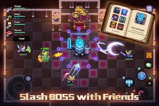 My Heroes Dungeon Adventure 1.15 screenshots 7