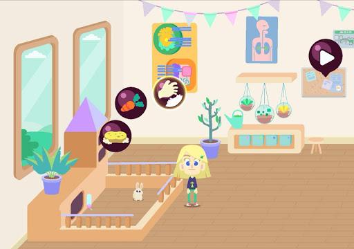 MySchool – Be the Teacher Learning Games for Kids 3.1.1 screenshots 6