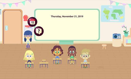 MySchool – Be the Teacher Learning Games for Kids 3.1.1 screenshots 8
