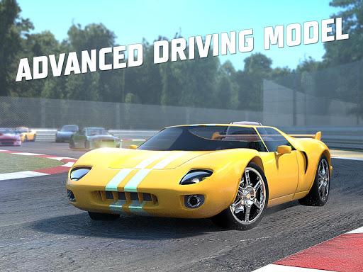Need for Racing New Speed Car 1.6 screenshots 16