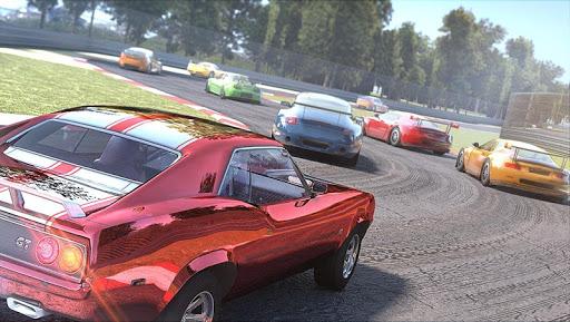 Need for Racing New Speed Car 1.6 screenshots 22