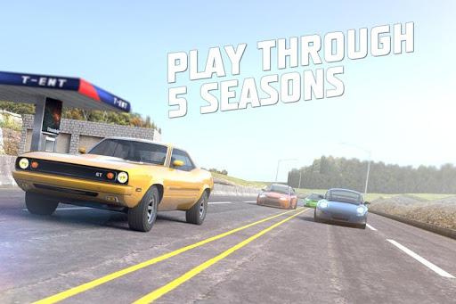 Need for Racing New Speed Car 1.6 screenshots 3