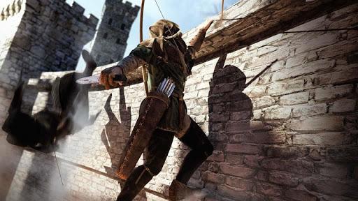 Ninja Samurai Assassin Hero IV Medieval Thief 1.1.4 screenshots 2