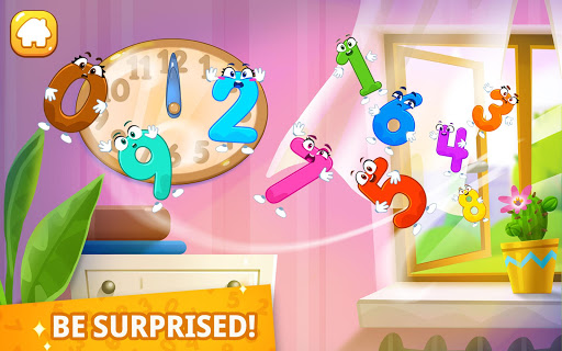 Numbers for kids Counting 123 games 0.6.13 screenshots 13