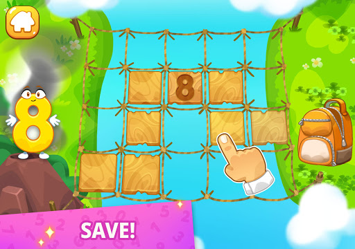 Numbers for kids Counting 123 games 0.6.13 screenshots 9