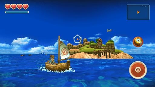 Oceanhorn 1.1.4 screenshots 7