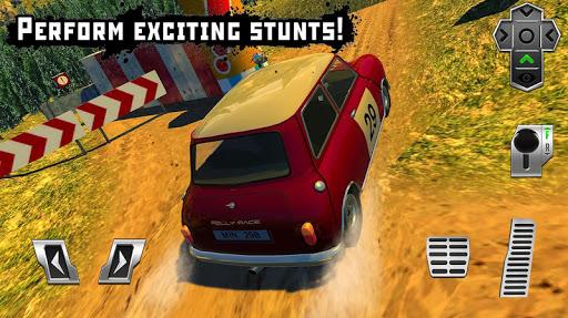 Offroad Trials Simulator 2.1 screenshots 11